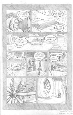 TN Pencils Page 4