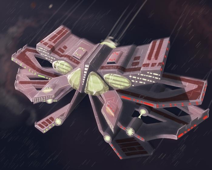 Miscellaneous ship design