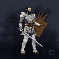 Warden Blackwall