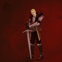 Cullen Rutherford, Commander of the Inquisition's armies