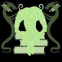 A crest for Dorian