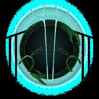 A crest for Fenris