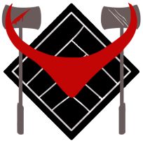 A crest for Iron Bull
