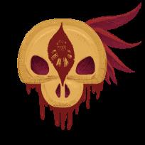 A crest for Morrigan