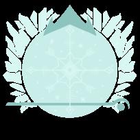 A crest for Vivienne