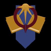 A crest for Wynne