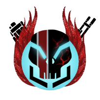 Crest for Commander Shepard from Mass Effect 2