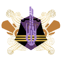 Crest for Tali'Zorah vas Normandy