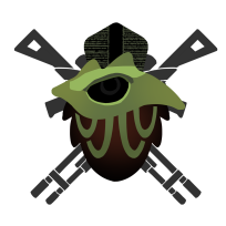 Crest for Thane Krios