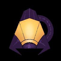 A crest for Tali'Zorah nar Rayya