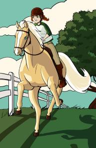 Horse Power G Promo image
