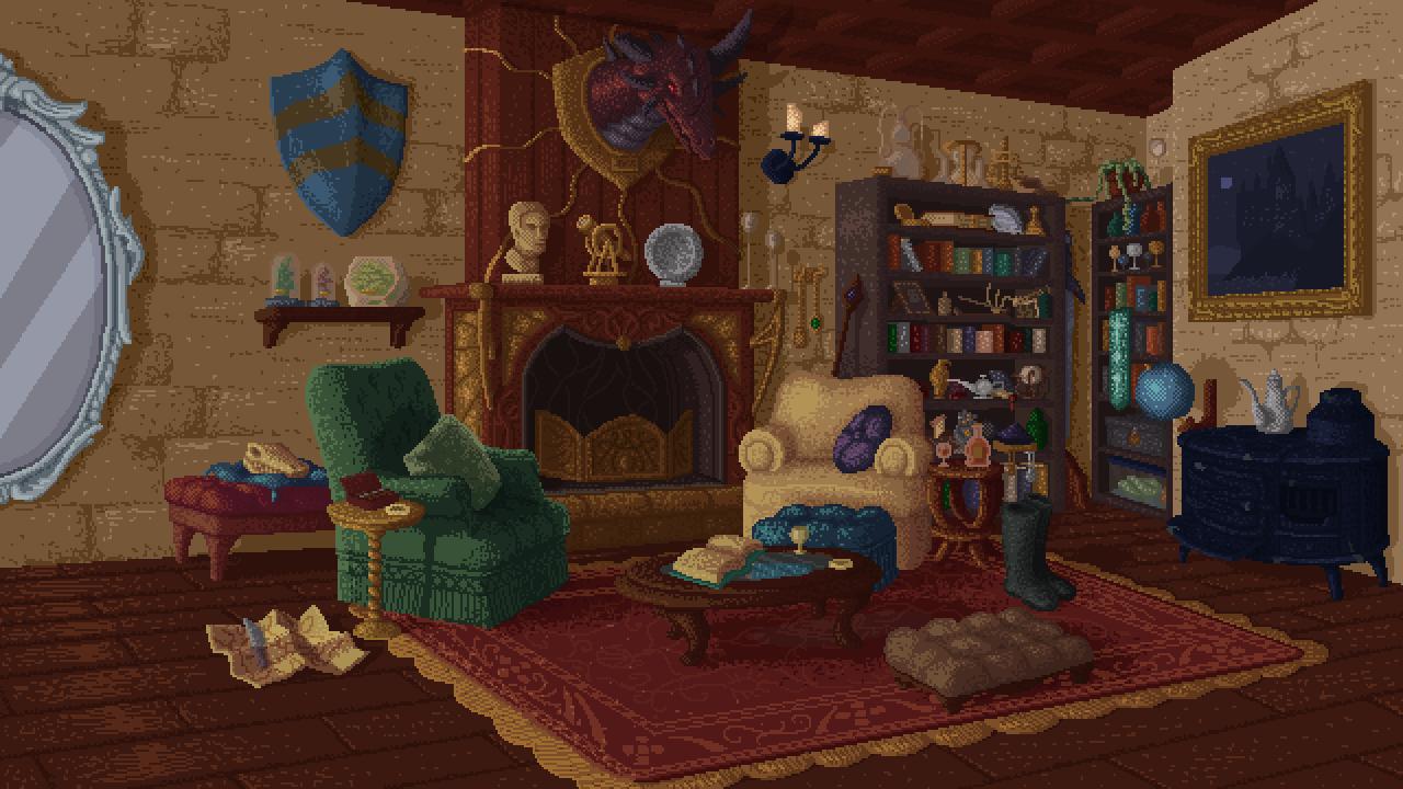 GCK Living Room