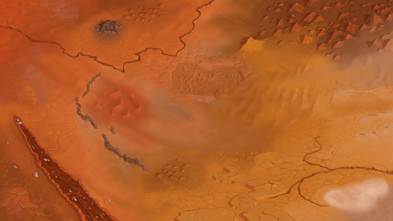 TNW Map